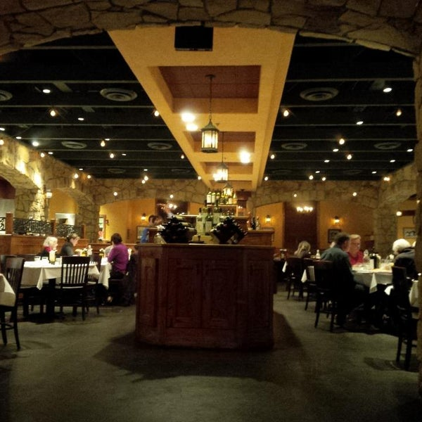 Italian Restaurant In Elk Grove