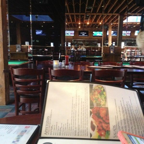 Yankee doodle 39 s now closed sports bar in santa monica for Food bar santa monica