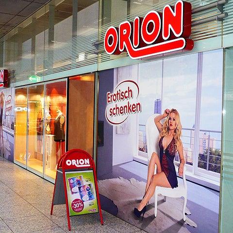 Orion sex shop berlin