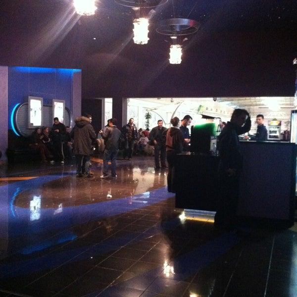 1/19/2013 tarihinde . ..ziyaretçi tarafından Spectrum Cineplex'de çekilen fotoğraf