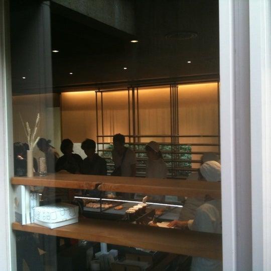 Das Foto wurde bei Dans Dix ans von Shinji F. am 9/30/2012 aufgenommen