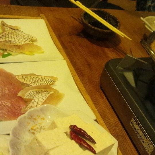 3/6/2013にJieが鶴丸で撮った写真