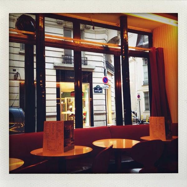 Cafe Le Basile Paris