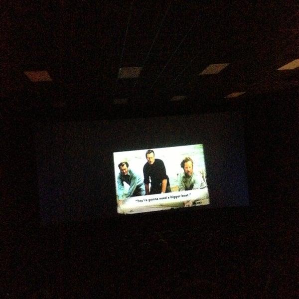 Tenth Frame Cinemas - 4 tips