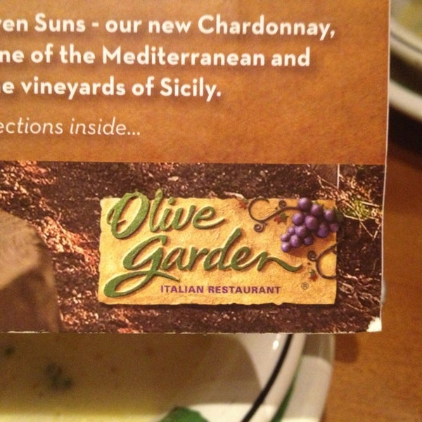 Olive Garden 18 Tips From 870 Visitors