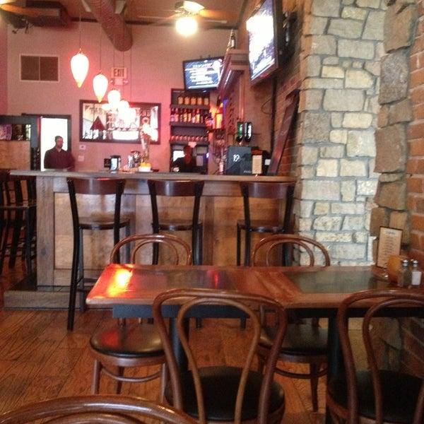 12 West Bar & Grill - Farmington, MO