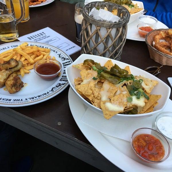 Das Foto wurde bei The Pub Berlin von Daniela S. am 5/3/2018 aufgenommen