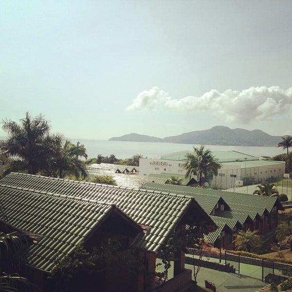 Foto tirada no(a) Infinity Blue Resort & Spa por Daniel M. em 11/29/2012