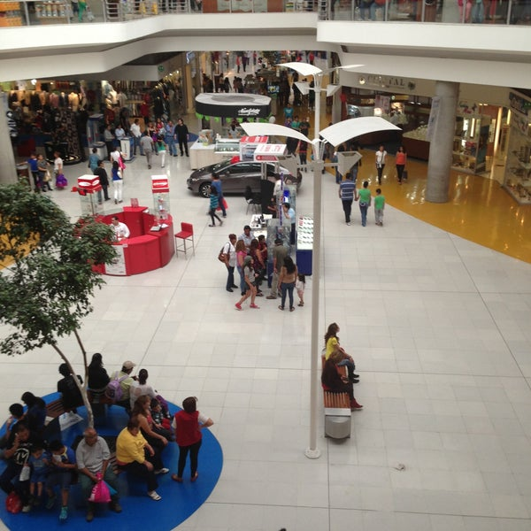 Photo taken at Centro Las Americas by Khristian L. on 4/20/2013