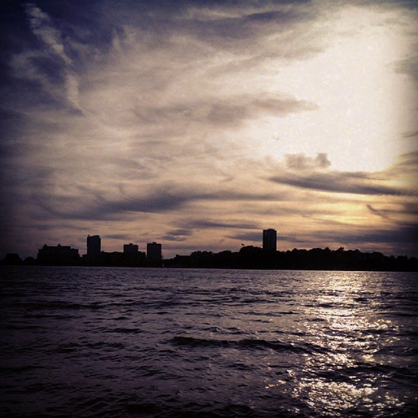 Photo taken at The Lighthouse at Chelsea Piers by Mike S. on 9/15/2013