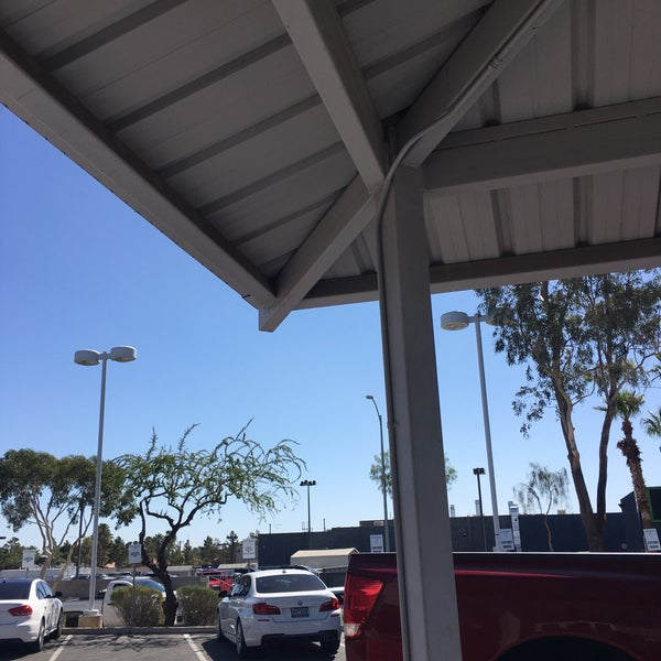Photo Taken At AutoNation Nissan Las Vegas By AJ M. On 5/27/
