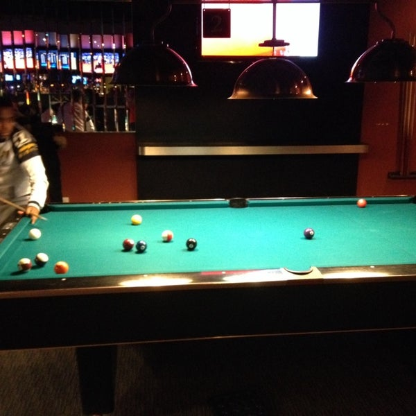 Photos at chicagos pub billiards alpine kitchener on photo taken at chicago39s pub amp billiards by petio workwithnaturefo