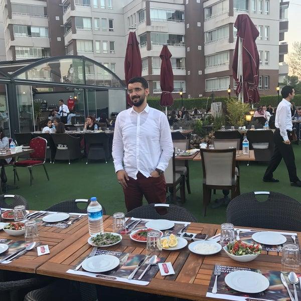 6/7/2017 tarihinde Murat E.ziyaretçi tarafından Paşa Kebap'de çekilen fotoğraf