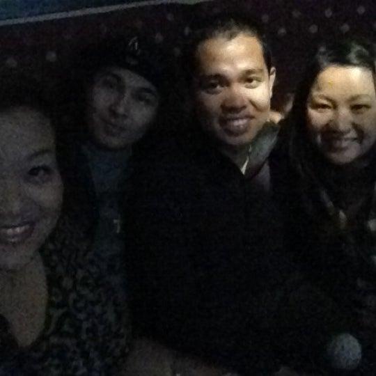 Photo taken at Chorus Karaoke and Cafe by sj 💋 on 10/12/2012