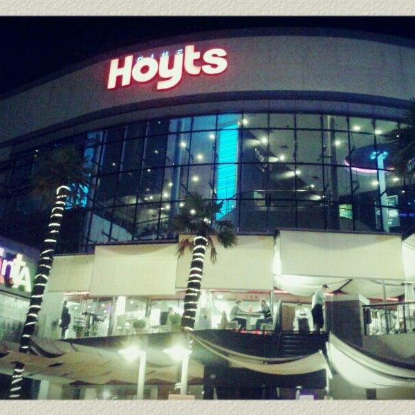 Foto tomada en Cine Hoyts por Gigie E. el 5/7/2013