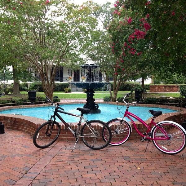 Photo taken at Columbus Historic District by Bradley on 8/4/2013