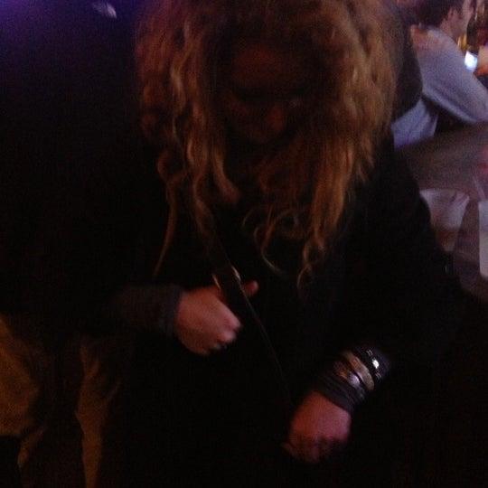 Photo taken at Broad Ripple Tavern by Ali B. on 11/22/2012