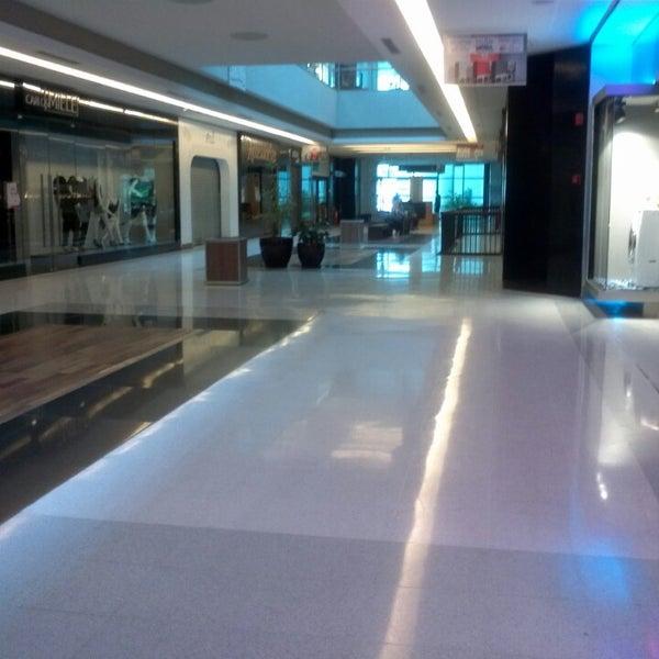 Photo taken at Shopping Recife by Energias R. on 4/29/2013