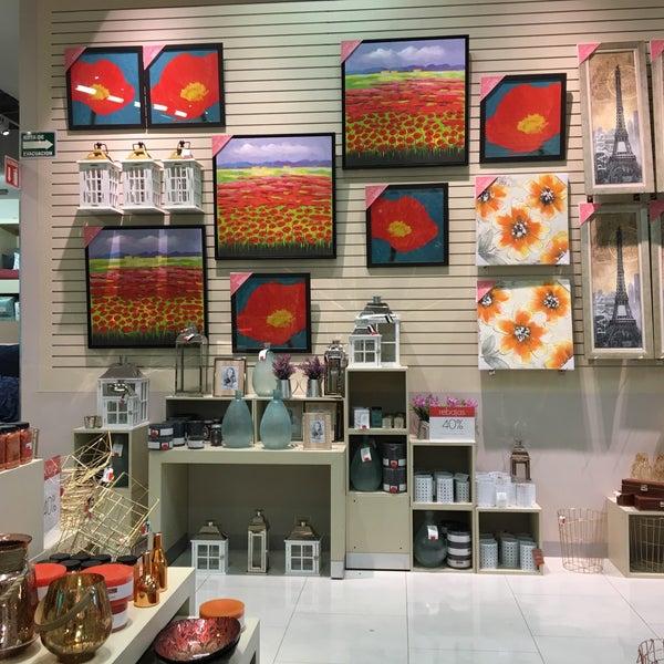 The Home Store - Tienda de muebles/artículos para el hogar en Mérida