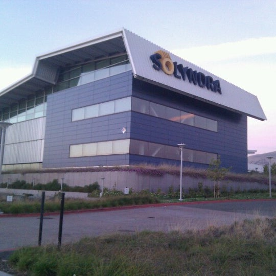 Photo taken at Solyndra by Andreux F. on 10/4/2012