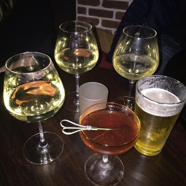 Photo taken at Iron Horse Coffee Bar by Carmen on 1/26/2018