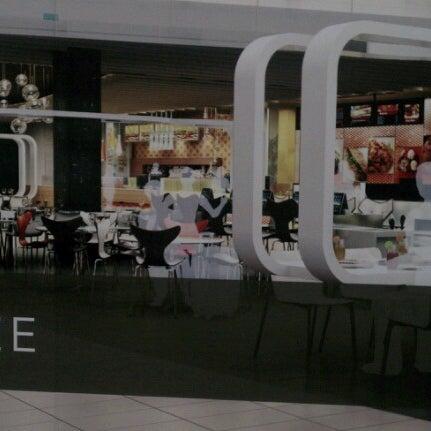 Photo taken at Korean Air Lounge by Rene J. on 11/14/2012
