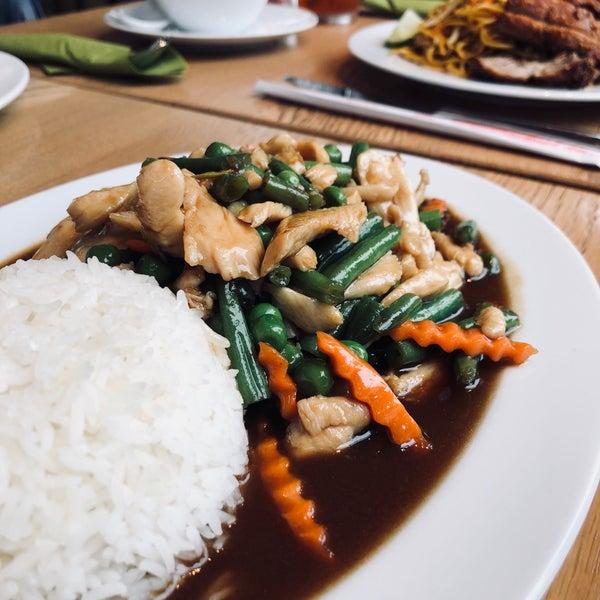 Fotos bei Pi-Nong Authentische Thai-Küche - Sachsenhausen-Nord ...