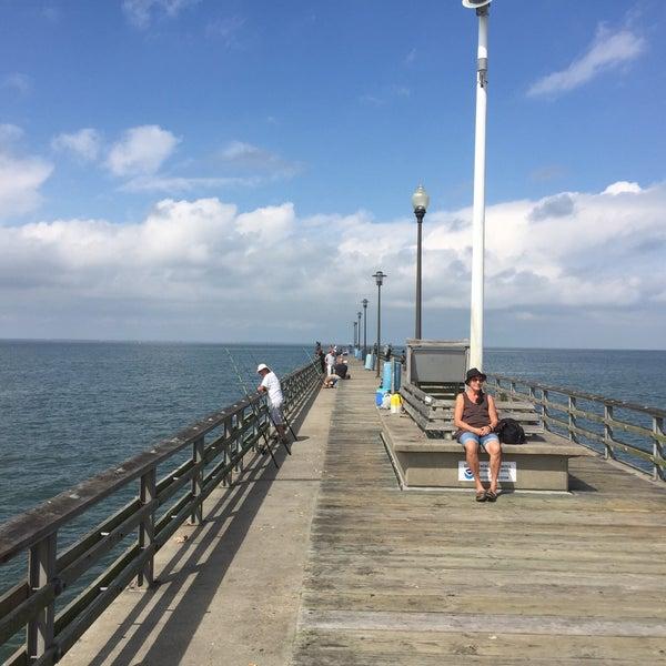 Chesapeake bay bridge fishing pier 6 tips from 1059 visitors for Chesapeake bay fishing
