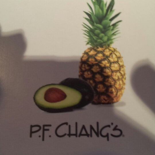 Photo taken at P.F. Chang's by Ed G. on 6/20/2014