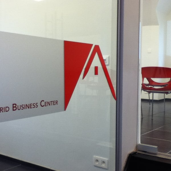 Photo taken at Astrid Business Center by Leave Your Marks on 2/10/2014