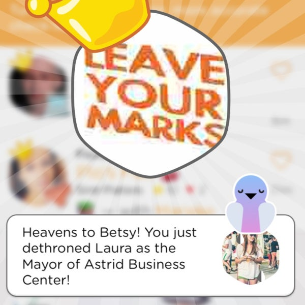 Photo taken at Astrid Business Center by Leave Your Marks on 5/16/2016