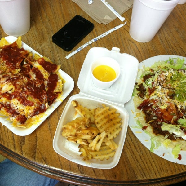 Sancho Mexican Food
