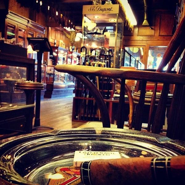 Photo prise au Georgetown Tobacco par Shaffer le7/5/2013