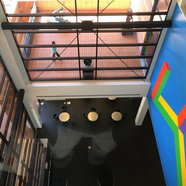 Photo taken at Bechtler Museum of Modern Art by Aldous S. on 4/1/2017