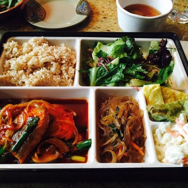 10/24/2014에 Dianne R.님이 Kori Restaurant and Bar에서 찍은 사진