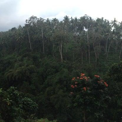 Photo taken at Viceroy Bali by G Scott on 9/25/2015