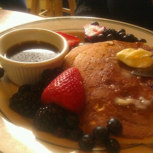 Wild Plum Cafe Monterey Menu