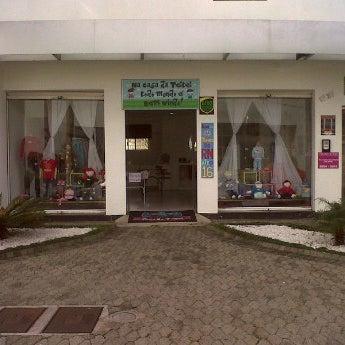 Foto tirada no(a) Casa da Teitei - Boutique Infantil por Ti A.