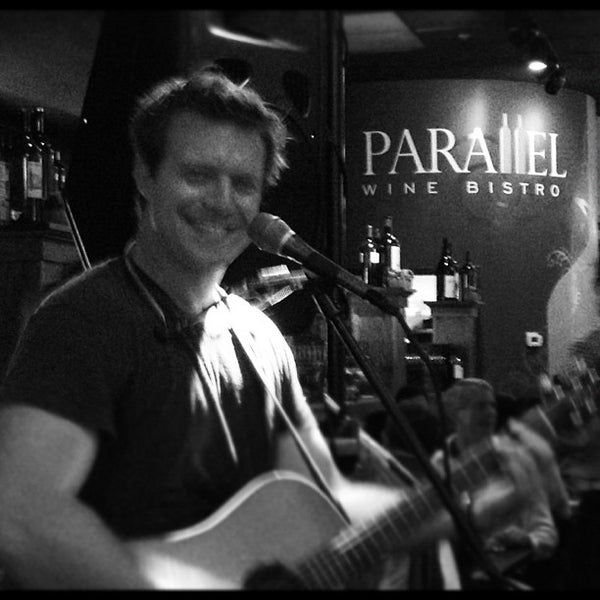 Photo taken at Parallel Wine Bistro by Leigh M. on 10/20/2012