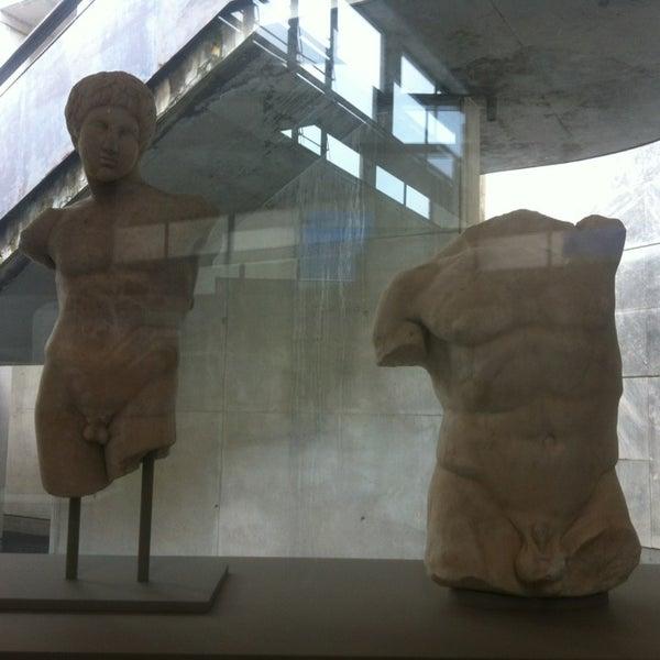 Photo taken at Musée de l'Arles antique by ani d. on 8/24/2013