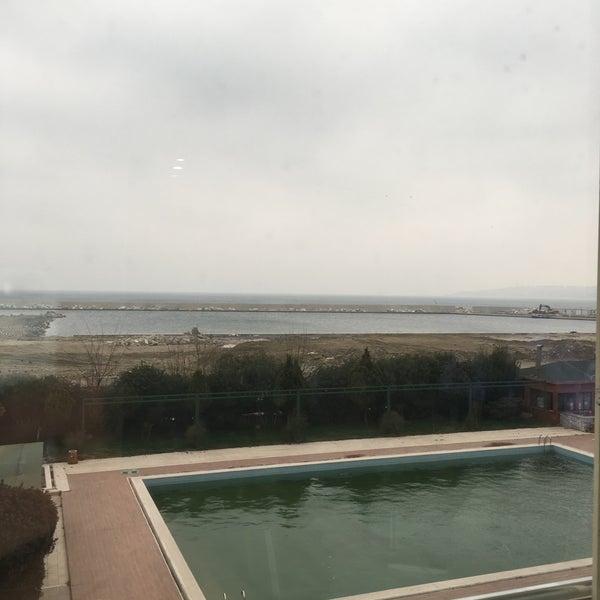3/11/2017 tarihinde Erdinc C.ziyaretçi tarafından Pelikan Otel'de çekilen fotoğraf