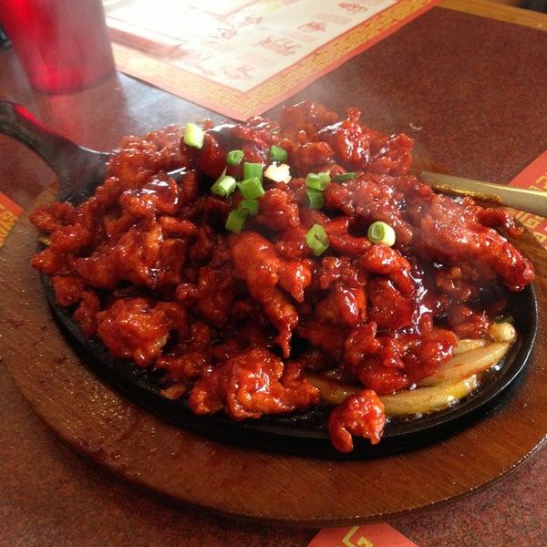 Best Authentic Chinese Restaurant In Ann Arbor