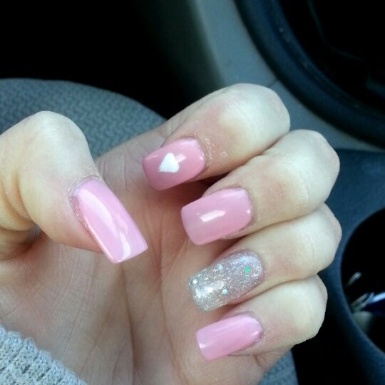 Elegant Nails & Spa - Spa
