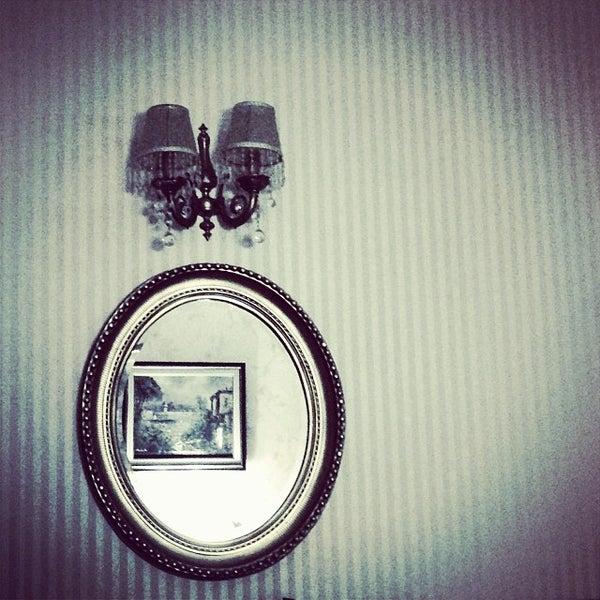 11/8/2013 tarihinde Cengiz Ş.ziyaretçi tarafından Angel's Home Hotel'de çekilen fotoğraf