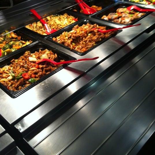 Wegmans market cafe lanham md for Food bar wegmans