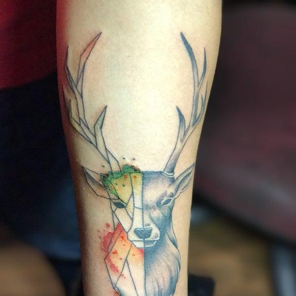 Tatuajes Blackline Guadalajara darkside tattoos - av. vallarta 3040