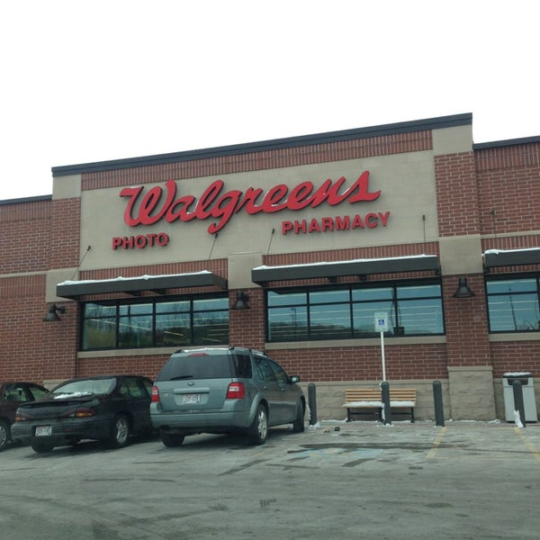 Walgreens pharmacy locations hours
