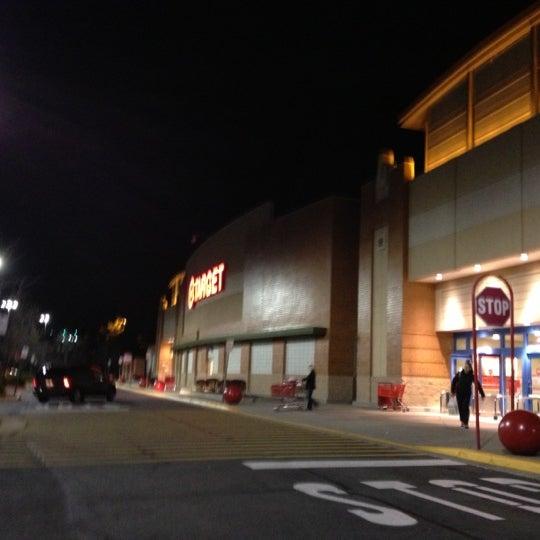 Photo prise au Target par Angel N. le11/20/2012