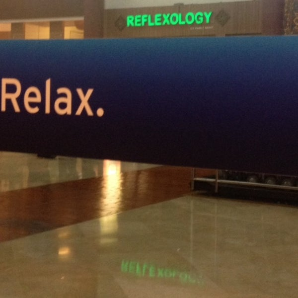 Photo taken at Citibank Lounge by ei8ht C. on 11/2/2014