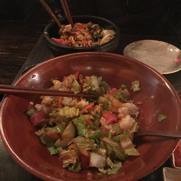 2/18/2017에 Agnes W.님이 Kori Restaurant and Bar에서 찍은 사진